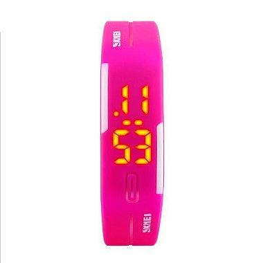 Relógio Feminino Skmei Digital 1099 PK