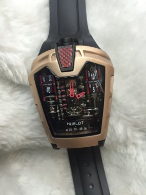 HUBLOT FERRARI ROSE