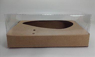 Caixa Para Ovo De Colher estampada 250GR