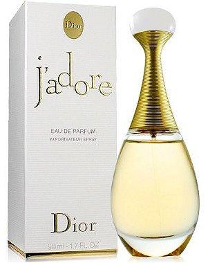 Perfume Feminino J ´ adore Eau de Parfum Dior 100ml