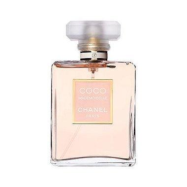 Perfume Feminino Chanel Coco Mademoiselle - Eau de Parfum 100ml
