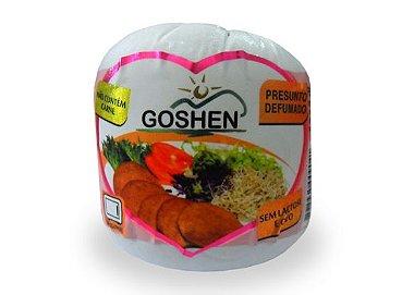Presunto Defumado Vegano Goshen 300g