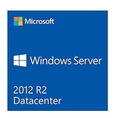 Microsoft Windows Server 2012 R2 Datacenter COA OEM - P73 - 06959