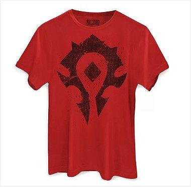 Camiseta Masculina World of Warcraft Illidan Combo