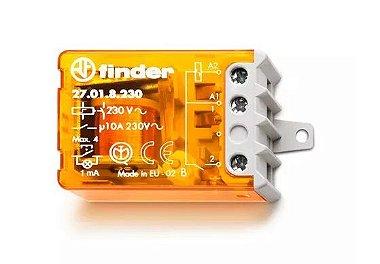 Relé de Impulso 10 A 230V Finder