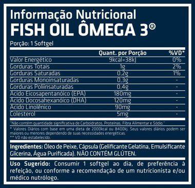 Resultado de imagem para omega 3 performance