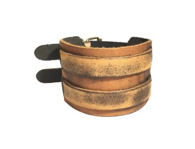 bracelete de couro, bracelete masculino de couro, bracelete largo