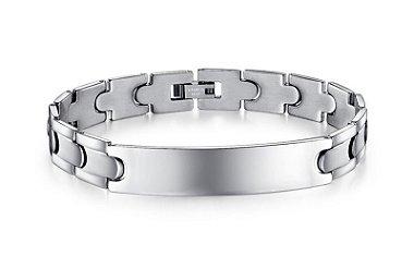 pulseira de aço, pulseira masculina de aço, pulseira masculina, pulseira unissex