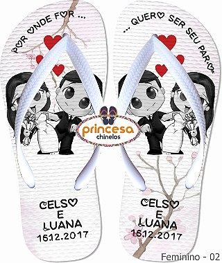 sandalias personalizadas para casamento mercadolivre