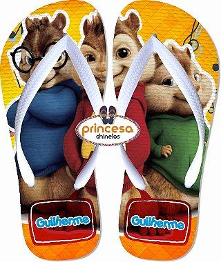 lembrancinhas de aniversario infantil alvin e os esquilos