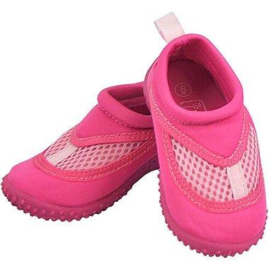 Sapato Infantil de Verão Rosa Iplay
