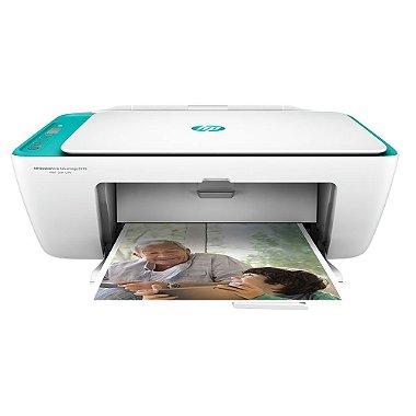Impressora Jato de Tinta para uso residencial