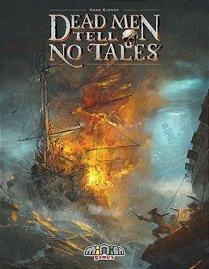 Dead Men Tell No Tales - Em Português ! ( PRÉ - VENDA )