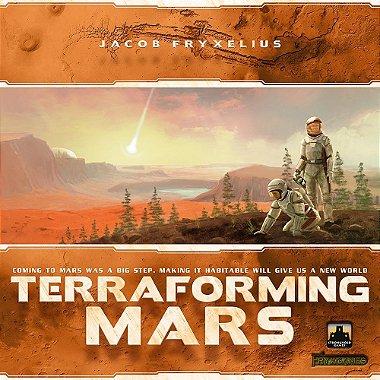 Terraforming Mars - Em Português ! - ( PRÉ - VENDA )
