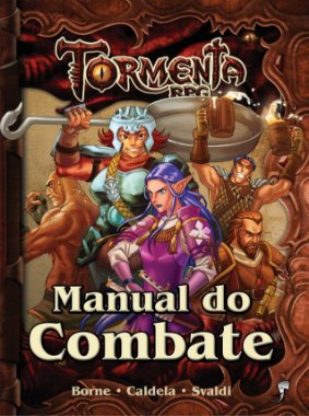 Tormenta RPG - Manual do Combate