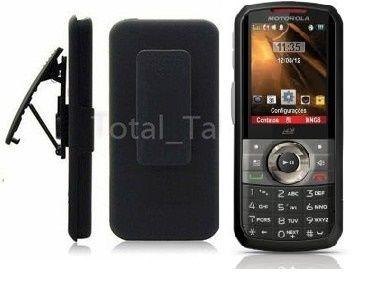 Capa Clip De Cinto Premium Para Nextel Motorola I418