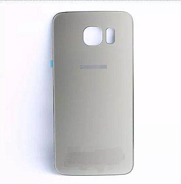 Tampa Traseira Samsung Galaxy S6 Edge g925i Golden Sand