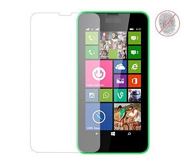 Película Top Premium Nokia Lumia 630 Dual Chip Tv Cristal