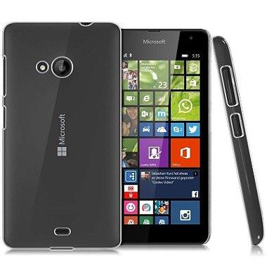 Capa Top Premium Nokia Lumia 535 Dual A Melhor !