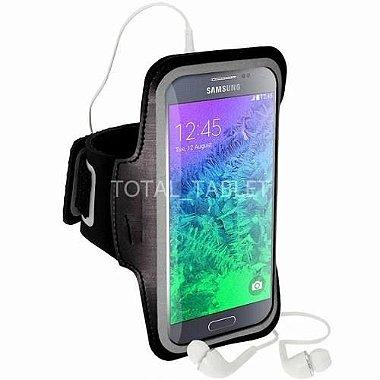 Braçadeira Armband Sport Samsung Galaxy E7 Sm - e700 A Melhor !