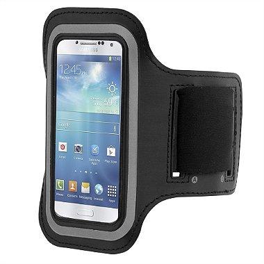 Braçadeira Armband Sport Samsung Galaxy S3 Mini I8190 Top !
