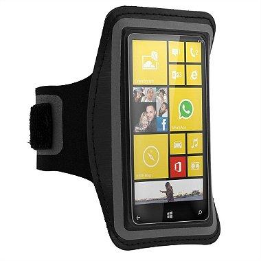 Braçadeira Armband Esport Nokia Lumia 920 4g A Melhor ! ! ! ! ! ! !