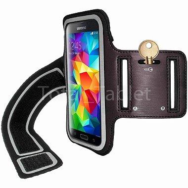 Braçadeira Neopreme Para Samsung Galaxy J1 Ace Duos