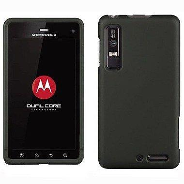 Capa Motorola Milestone Droid 3 Xt860 / Xt862