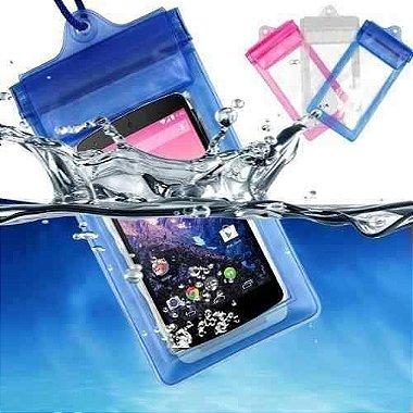 Capa A Prova D ´ agua Mergulho Sony Xperia Z1 C6903 C6902 L39h