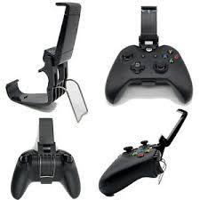 controlador bluetooth sem fios para gamepad base suporte de videos acessorios jogo para xbox one