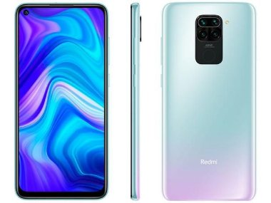Celular Xiaomi Redmi Note 9 64GB 4G
