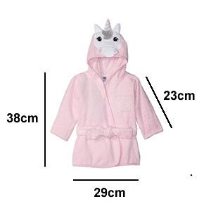 Roupão-para-bebe-com-capuz-unicornio-