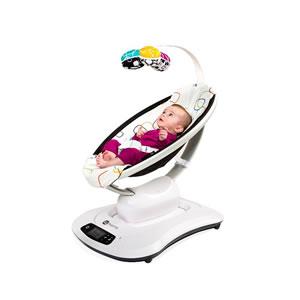 cadeira-bebe-para-descanso-de-plush-mamaroo-4moms