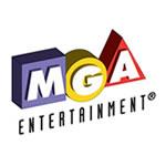 MGA Entreteniment