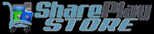 SharePlay Store
