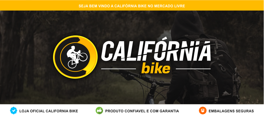 Bicicleta 26 Vikingx X25 Tuff 21v Shimano Aro Vmaxx Spinner em Califórnia