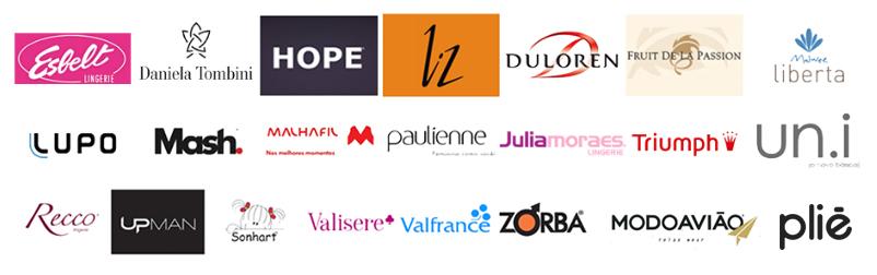 05aa574c3 Há mais 30 anos no mercado a Intima Lingerie oferece aos seus clientes as melhores  marcas e produtos do mercado