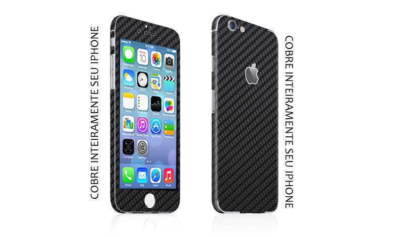 skin para iphone 6