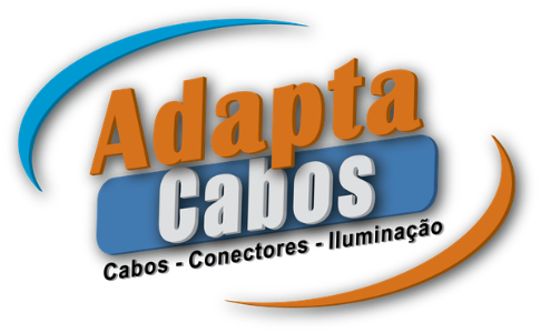 Adaptacabos - Especializada em cabos, conectores, adaptadores e conversores para áudio, vídeo, informática rede e telefonia