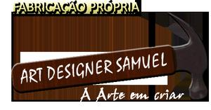 Art Designer Samuel