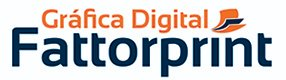 Fattorprint Gráfica Digital - impressão rápida