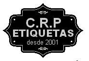CRP ETIQUETAS