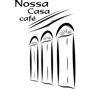 Nossa Casa Café - Amparo - SP