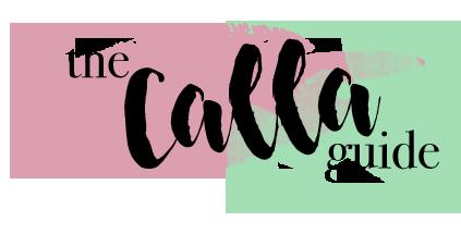 The Calla Guide
