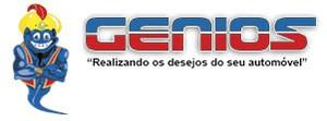Genios Shop