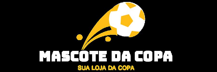 Mascote da Copa - Sua Loja da Copa