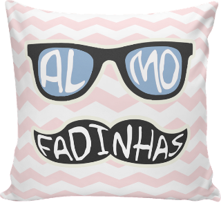 Almofadinhas