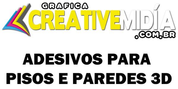 Gráfica Creative Mídia