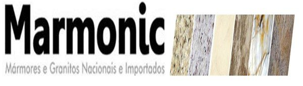 MARMONIC Granitos e Mármores