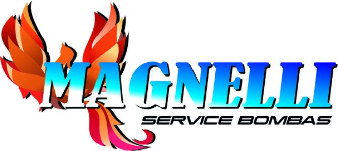 Magnelli Service Bombas